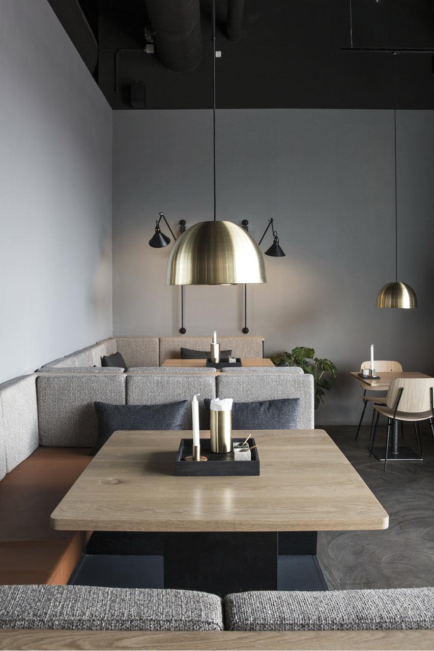 Restaurant Kitchen Design Ideas