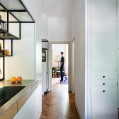 1930s Interior Design Living Room Color Idea Renovated Apartment In Vienna - Your No.1 Source Of ...