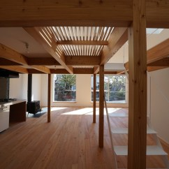 Kitchen Renovations On A Budget Easy Design Software Free Download Minimal House In Japan With Huge Dormer - Your No.1 ...