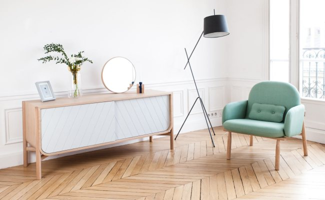 2016 Minimal Furniture Collection From Hartô