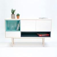 Minimal Scandinavian Furniture By Designer Carlos Jiménez
