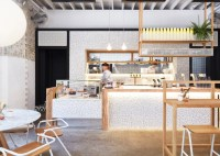 Australian cafe lighting design by Matt Woods - Your No.1 ...