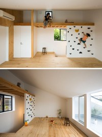 22 Awesome Rock Climbing Wall Ideas For Your Home - Your ...
