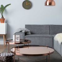 Modern Coffee Table: 23 Best Designs and Ideas for Your Living Room