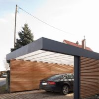 A Cost-Effective Way Of Building A Carport