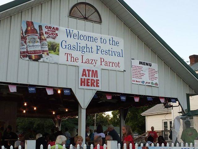 Gaslight Festival