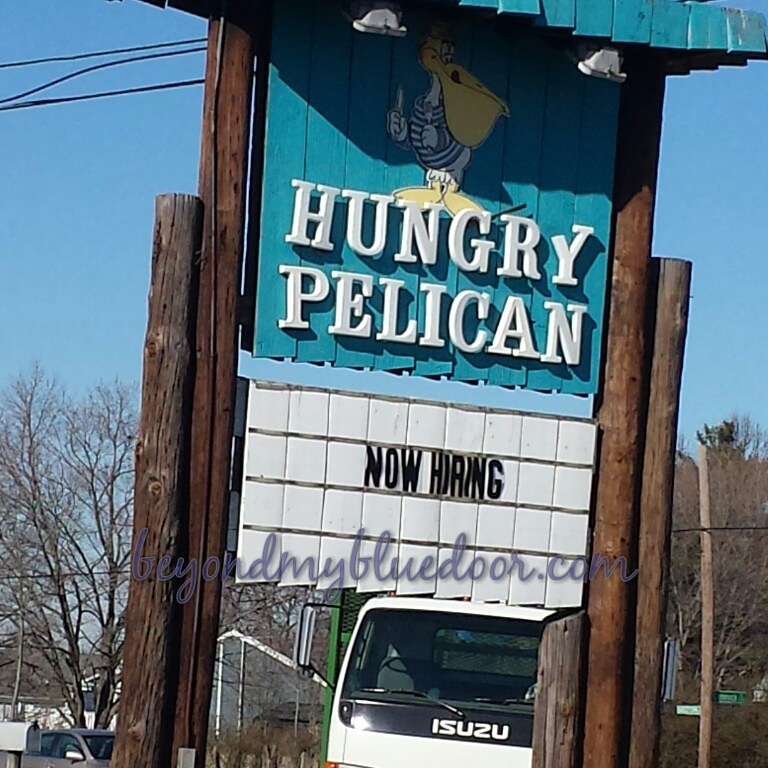 Hungry Pelican, dining out, places to eat, Louisville