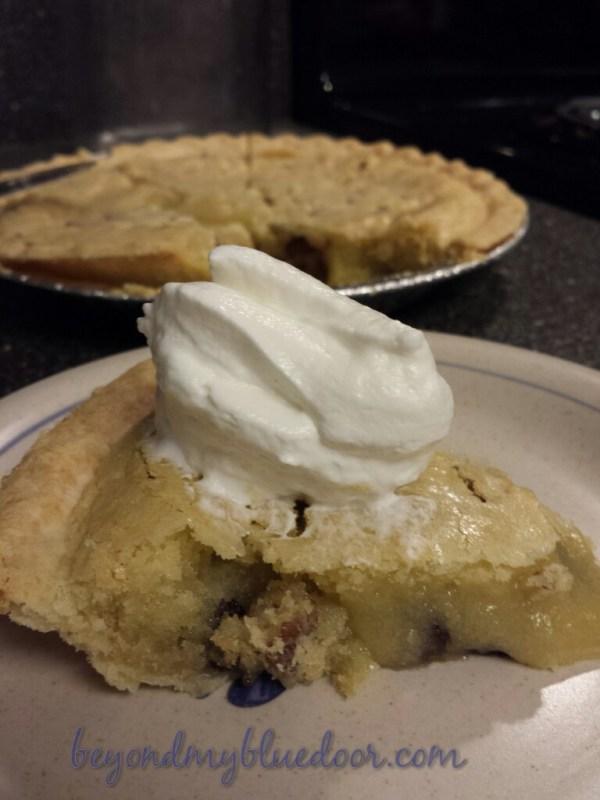 pie, dessert, 365 easy recipes, Louisville Food Blogger, foodie, dinner