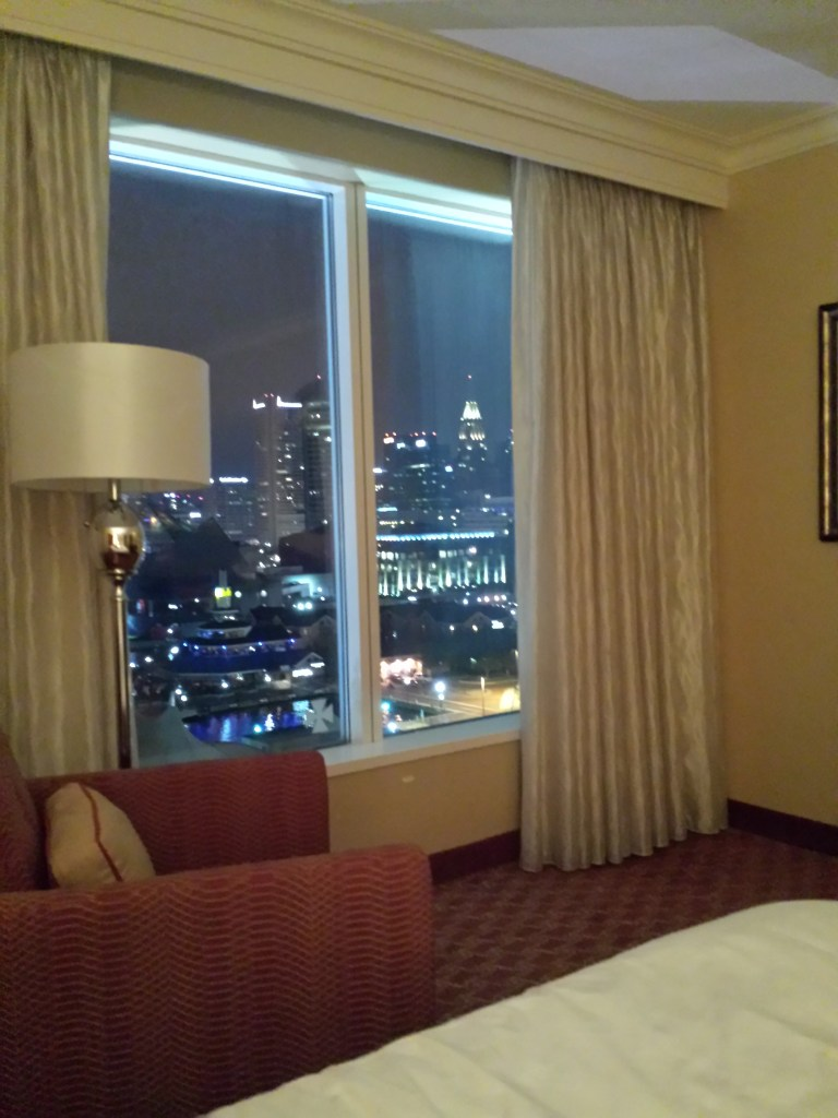 travel, travel blog, places to see in Baltimore, Baltimore Marriott Inner Habor