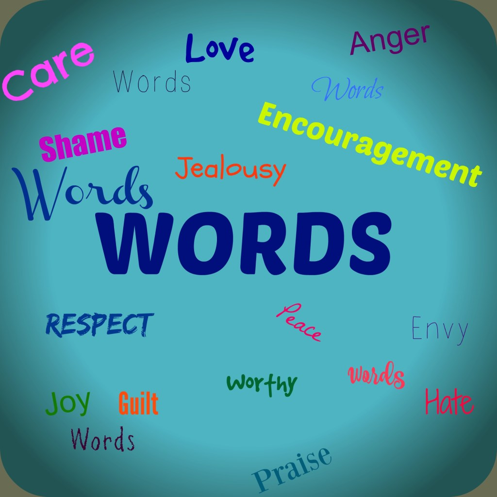 words, life, authentic living, worthy. hope,
