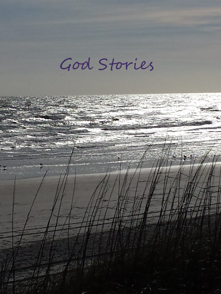 Talking With A Friend, God Stories, God uses our stories, how God works through us, going through difficult times