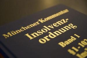 Buch Insolvenzordnung