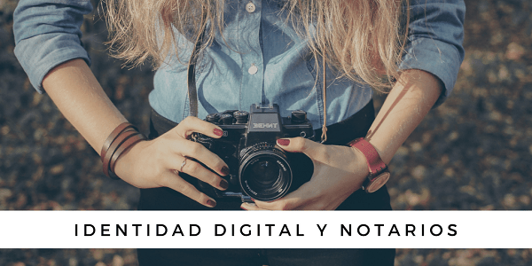 identidad digital