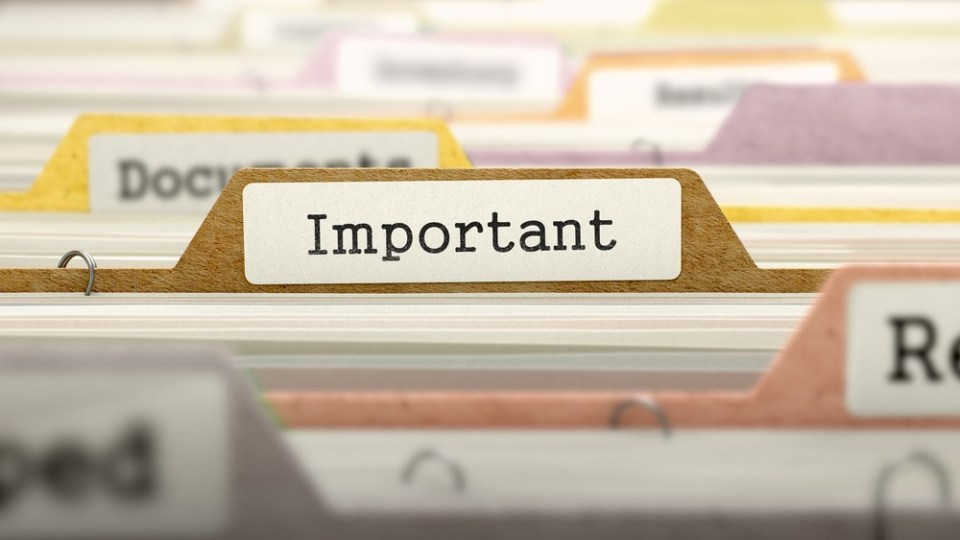 Umowy podpisywane u notariusza - bezpieczeństwo obrotu i transakcji