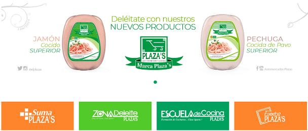 Automercados Plaza`s