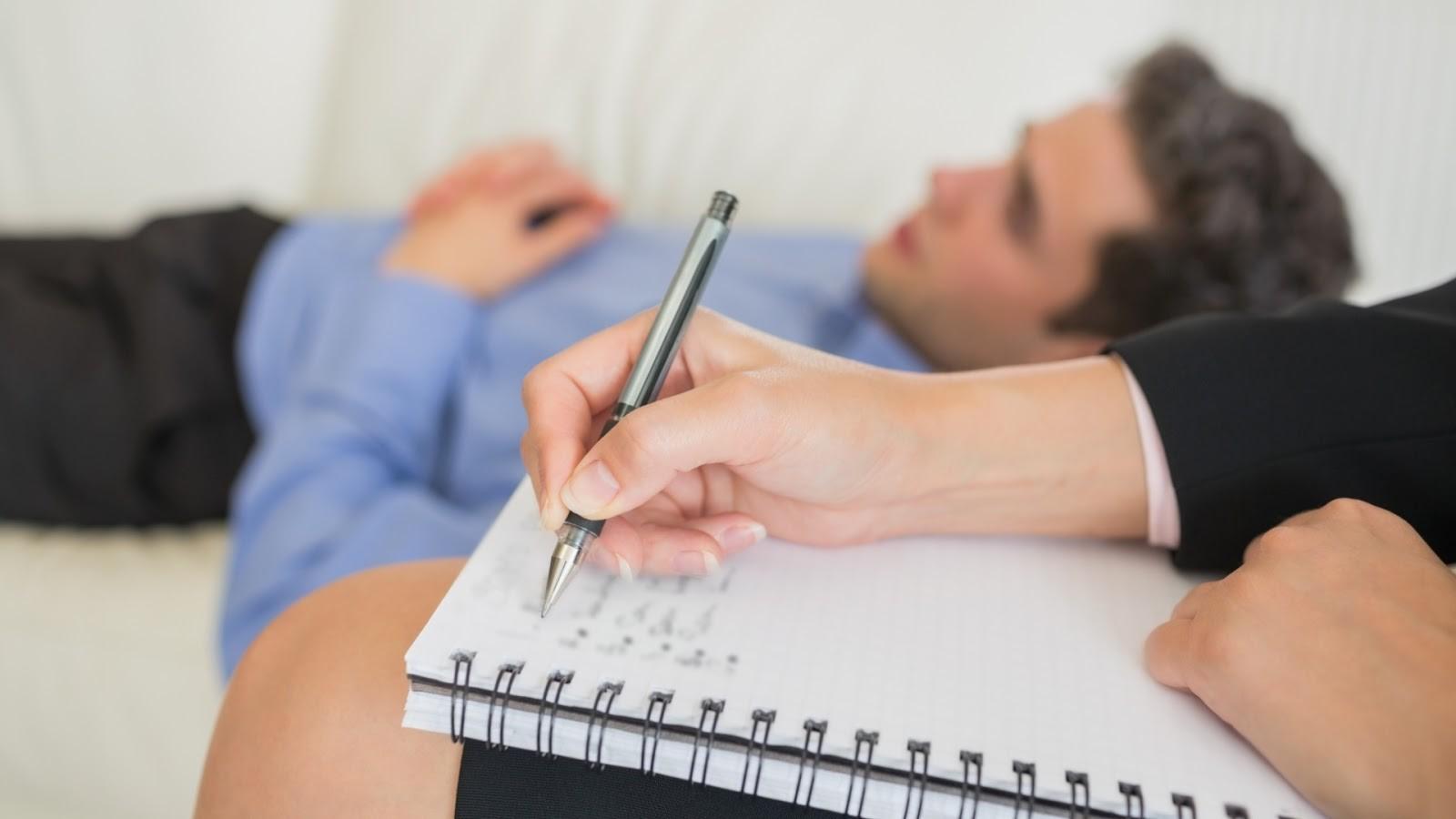 ¿Por qué es importante recurrir a un tratamiento psicológico?