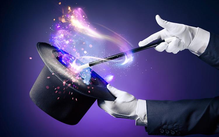 ¿Cómo hacer magia de verdad fácil?