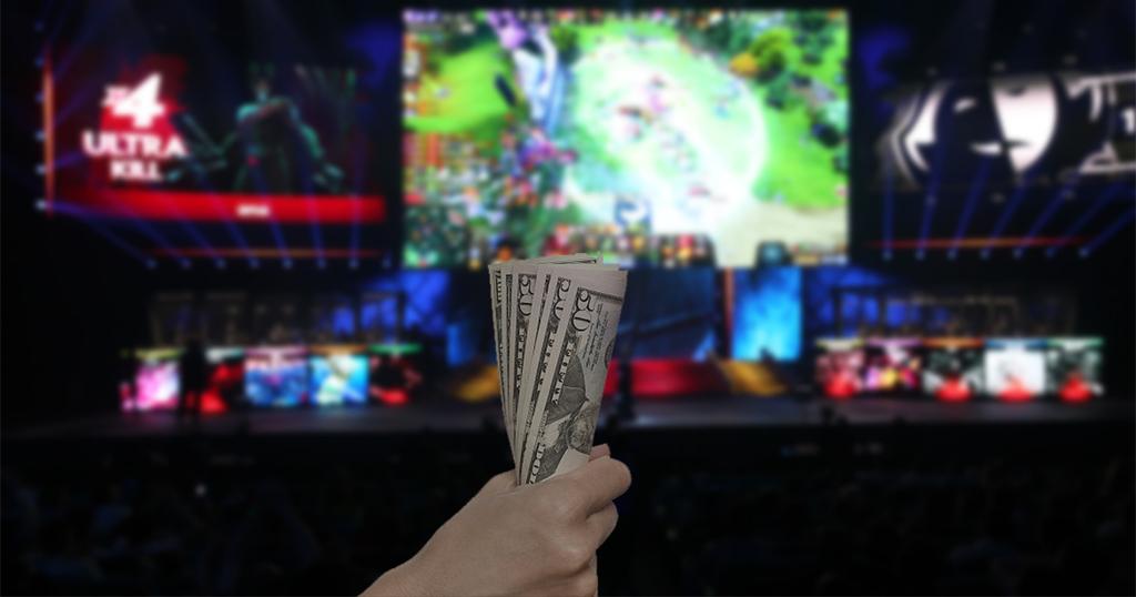 6 Consejos para apostar en eSports y ganar dinero