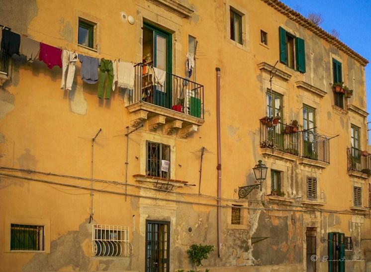Ortygia. Siracusa. Sicilia 2010