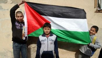 Resultado de imagen para unidad palestina