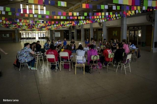 Archivo: 32° ENM en Resistencia, Chaco.