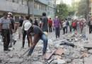 Del sismo, la política sucia y la fe en la humanidad