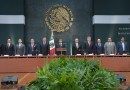 Peña Nieto y su forma de superar crisis