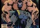 La caída del murciélago