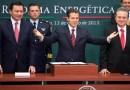 La Reforma Energética mexicana se diseñó en EEUU