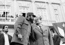 Salvador Allende y Chile; 45 años del Golpe de Estado