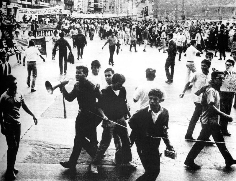 Brigadadistas. Foto Héctor García