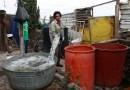 La enajenación de agua, un crimen contra la humanidad