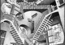 La morada de Escher