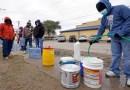 Un tercio de los residentes de Texas todavía tiene problemas con el suministro de agua después de cortes de energía generalizados