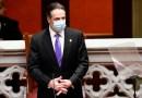 La controversia del gobernador de Nueva York, Andrew Cuomo, por las muertes en hogares de ancianos por covid-19