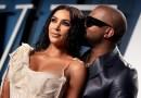 Kim Kardashian West presenta solicitud para divorciarse de Kanye West
