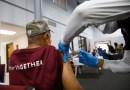 Vacunas contra el covid-19: solo para ciudadanos estadounidenses, según legisladores republicanos