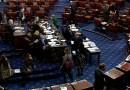El proyecto de ley de ayuda por el covid-19 fue aprobado en el Senado