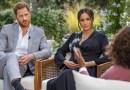 Harry y Meghan hablan con Oprah y el mundo espera una bomba televisiva