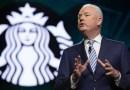 Accionistas de Starbucks rechazan propuesta de bono para el director ejecutivo