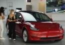 Ahora puedes usar Bitcoin para comprar un auto Tesla