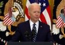 Minuto a minuto: la primera conferencia de prensa presidencial de Biden