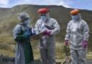 Médicos de Bolivia extienden paro por 15 días