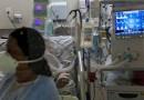 Los medicamentos para intubación se agotan en Brasil y una ciudad podría verse obligada a retirar a los pacientes de los ventiladores