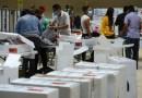 CNE entrega resultados oficiales de elecciones primarias en Honduras