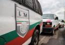Autoridades de Migración requirieron a 99 migrantes en México