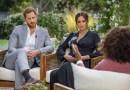 Meghan Markle revela que 'ya no quería estar viva' en una entrevista explosiva con Oprah Winfrey