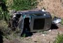 Investigadores examinarán los datos de la caja negra del automóvil que conducía Tiger Woods en su accidente