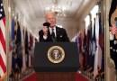 Las 5 cosas que debes saber este 12 de marzo: El plan de Biden para vacunar pronto a todos los adultos