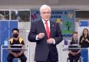 Comienzan las clases presenciales en las escuelas de Chile